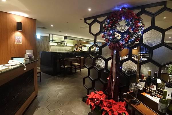 台北市兄弟大飯店:花香廳鐵板燒 (31).JPG