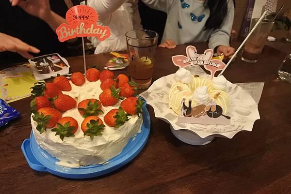 亞亞的7歲生日餐會 (2).JPG