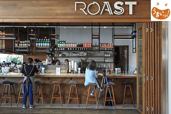 泰國曼谷ROAST at EMQUARTIER (1).JPG