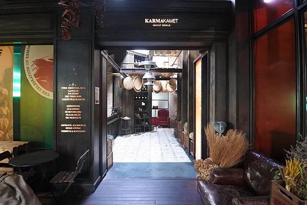 泰國曼谷KARMAKAMET SECRET WORLD (14).JPG