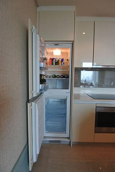 泰國曼谷ORIENTAL RESIDENCE BANGKOK:One Bedroom Suite Park View (8).JPG