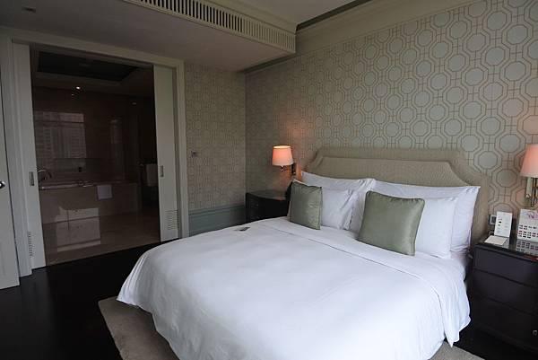 泰國曼谷ORIENTAL RESIDENCE BANGKOK:One Bedroom Suite Park View (12).JPG