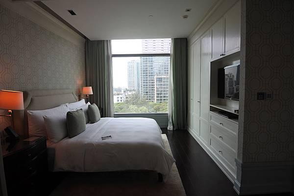 泰國曼谷ORIENTAL RESIDENCE BANGKOK:One Bedroom Suite Park View (11).JPG