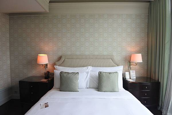 泰國曼谷ORIENTAL RESIDENCE BANGKOK:One Bedroom Suite Park View (13).JPG
