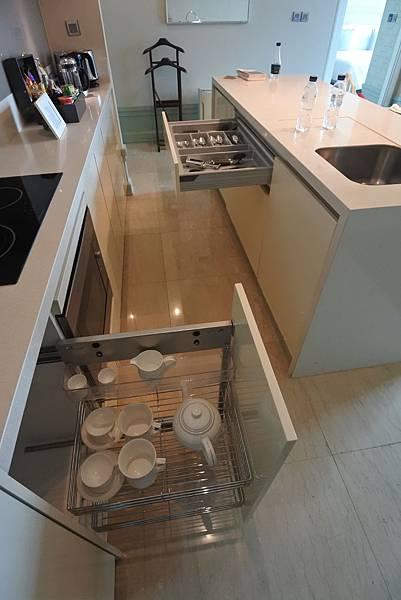 泰國曼谷ORIENTAL RESIDENCE BANGKOK:One Bedroom Suite Park View (26).JPG