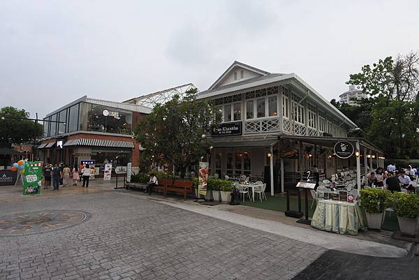 泰國曼谷ASIATIQUE THE RIVERFRONT (46).JPG