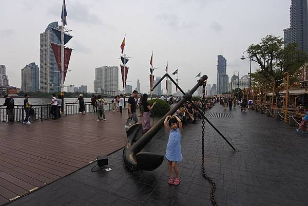 泰國曼谷ASIATIQUE THE RIVERFRONT (48).JPG