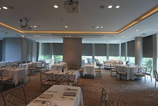 泰國曼谷ORIENTAL RESIDENCE BANGKOK:早餐 (6).JPG