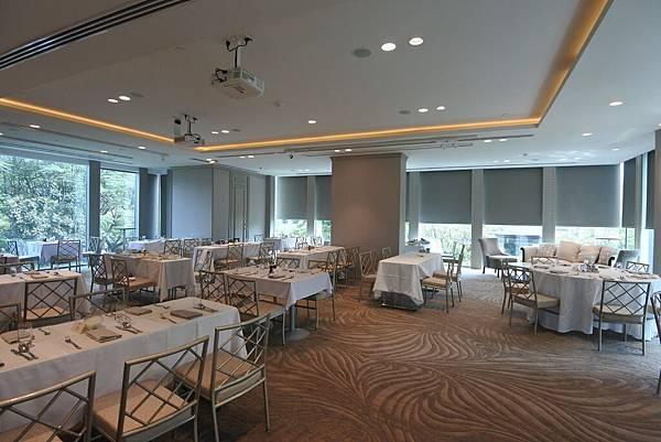 泰國曼谷ORIENTAL RESIDENCE BANGKOK:早餐 (5).JPG