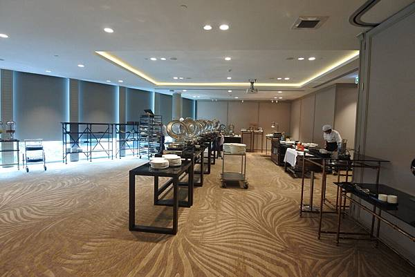 泰國曼谷ORIENTAL RESIDENCE BANGKOK:早餐 (15).JPG
