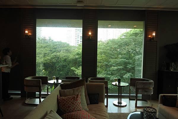 泰國曼谷ORIENTAL RESIDENCE BANGKOK:Oriental Bar (4).JPG
