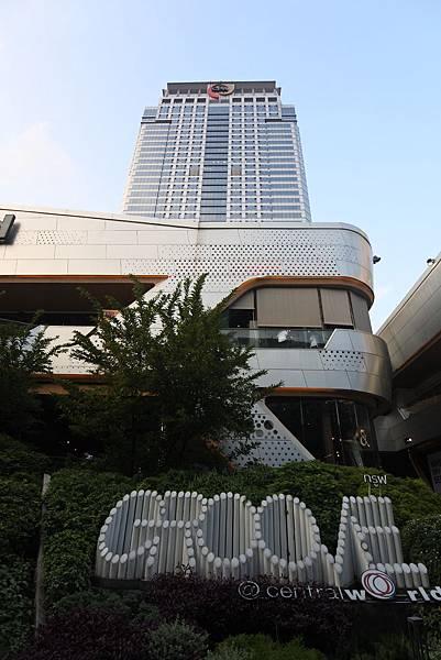 泰國曼谷central world (5).JPG