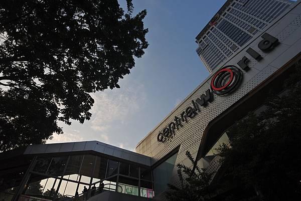 泰國曼谷central world (6).JPG