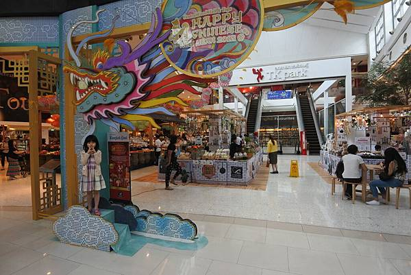 泰國曼谷central world (24).JPG