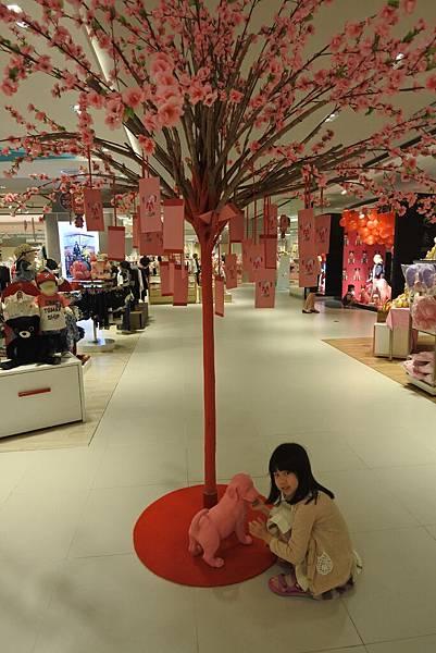 泰國曼谷central world (26).JPG