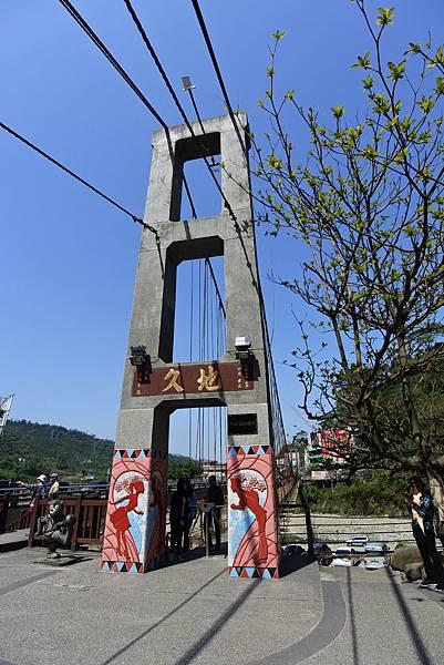 嘉義縣番路鄉地久吊橋 (1).JPG