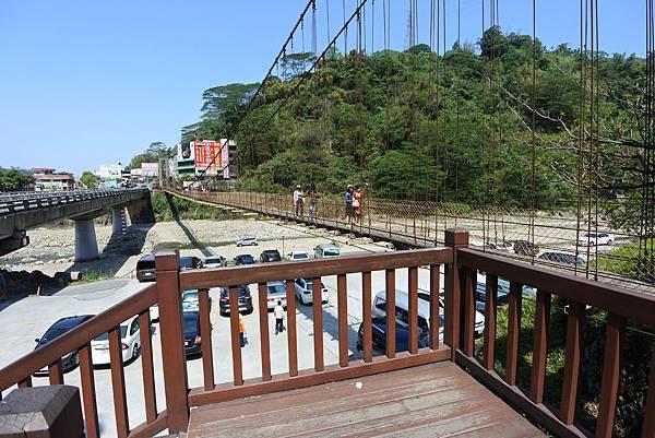 嘉義縣番路鄉地久吊橋 (4).JPG