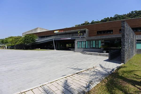 嘉義縣番路鄉觸口遊客暨行政中心 (5).JPG