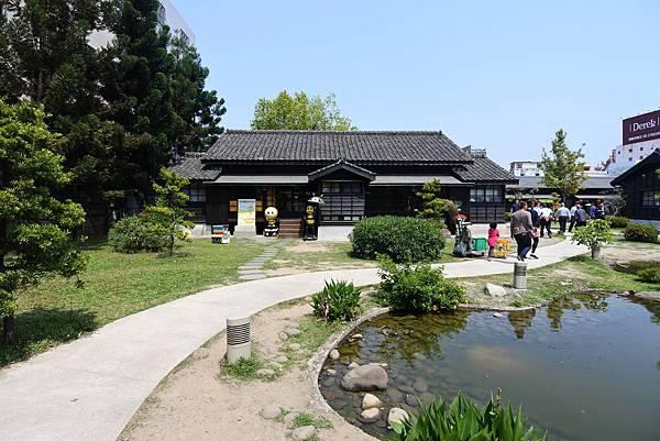 嘉義市檜意森活村 (14).JPG