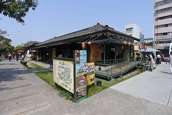 嘉義市檜意森活村 (25).JPG