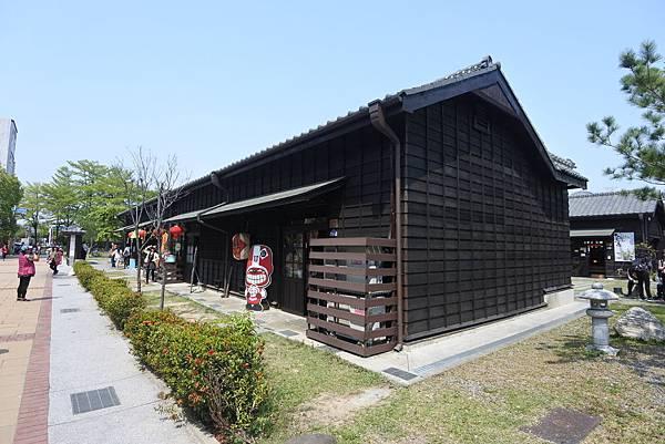 嘉義市檜意森活村 (28).JPG