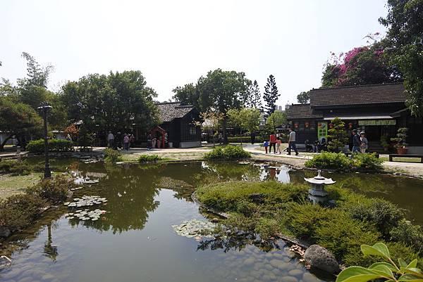 嘉義市檜意森活村 (29).JPG