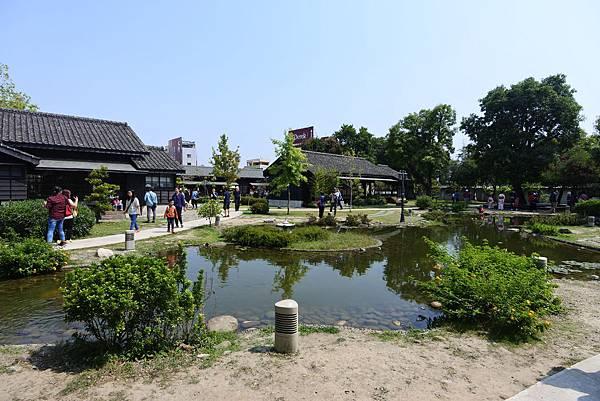 嘉義市檜意森活村 (32).JPG