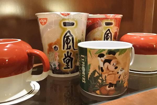 香港迪士尼探索家度假酒店:豪華客房 (4).JPG
