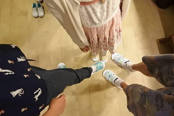 香港迪士尼探索家度假酒店:豪華客房 (20).JPG