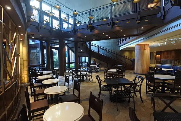香港迪士尼探索家度假酒店:星航圖咖啡廳 (19).JPG