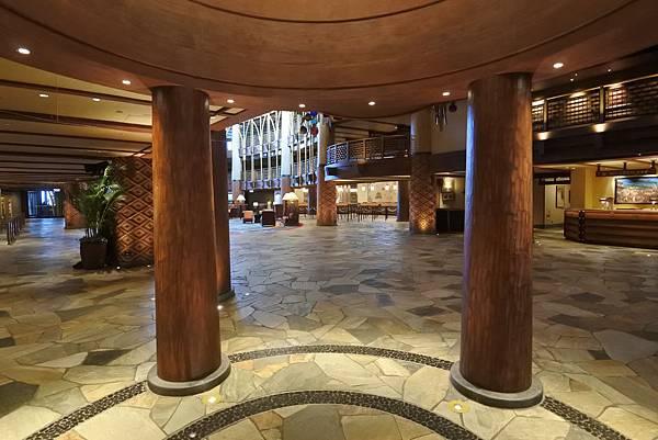 香港迪士尼探索家度假酒店:叢林商店 (1).JPG
