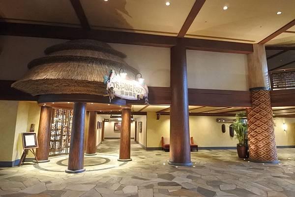 香港迪士尼探索家度假酒店:叢林商店 (3).JPG