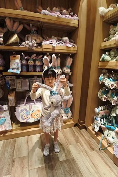 香港迪士尼探索家度假酒店:叢林商店 (4).JPG
