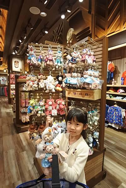 香港迪士尼探索家度假酒店:叢林商店 (10).JPG