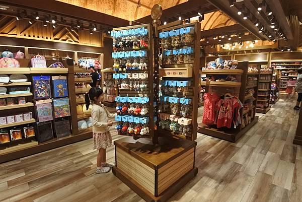 香港迪士尼探索家度假酒店:叢林商店 (12).JPG