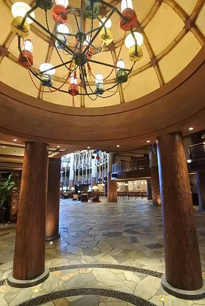 香港迪士尼探索家度假酒店:叢林商店 (15).JPG
