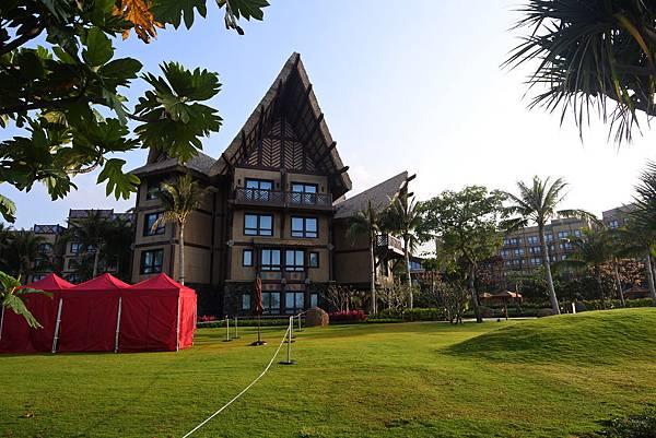 香港迪士尼探索家度假酒店:小海龜庭園 (19).JPG