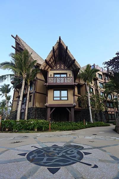 香港迪士尼探索家度假酒店:小海龜庭園 (36).JPG