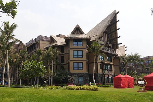 香港迪士尼探索家度假酒店:小海龜庭園 (39).JPG