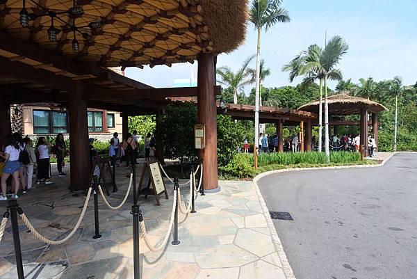 香港迪士尼探索家度假酒店:外觀 (11).JPG