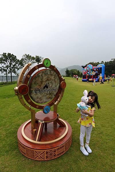 香港迪士尼樂園:開心齊玩復活節 (1).JPG