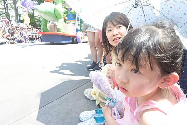 香港迪士尼樂園:迪士尼飛天巡遊 (17).JPG