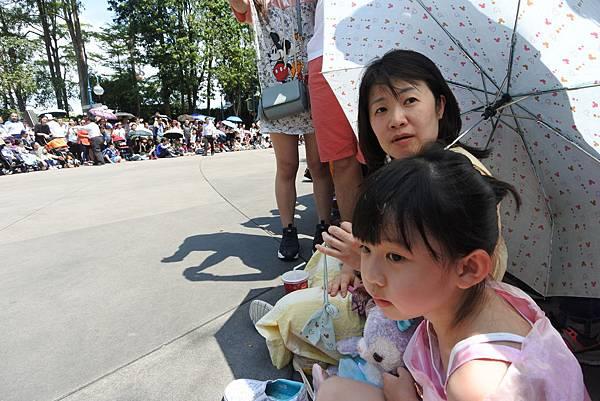 香港迪士尼樂園:迪士尼飛天巡遊 (19).JPG