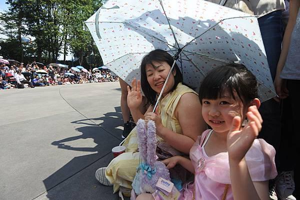 香港迪士尼樂園:迪士尼飛天巡遊 (23).JPG