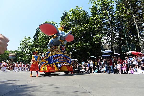 香港迪士尼樂園:迪士尼飛天巡遊 (21).JPG