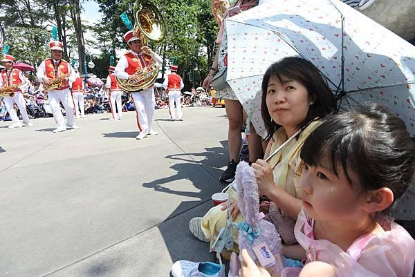 香港迪士尼樂園:迪士尼飛天巡遊 (27).JPG