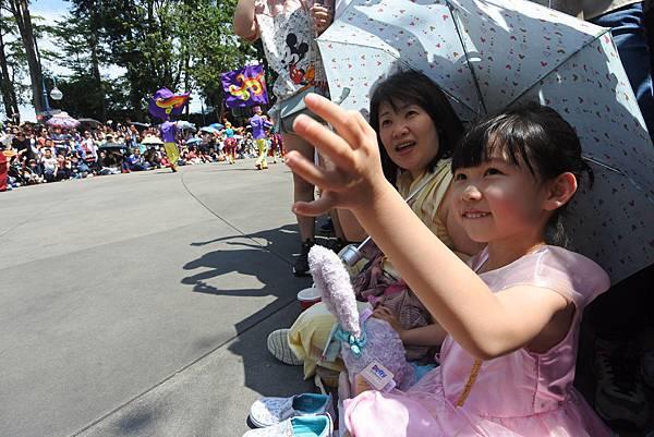 香港迪士尼樂園:迪士尼飛天巡遊 (31).JPG