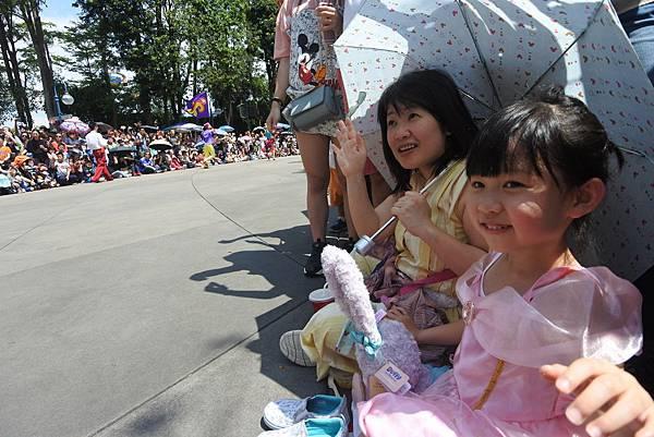 香港迪士尼樂園:迪士尼飛天巡遊 (32).JPG