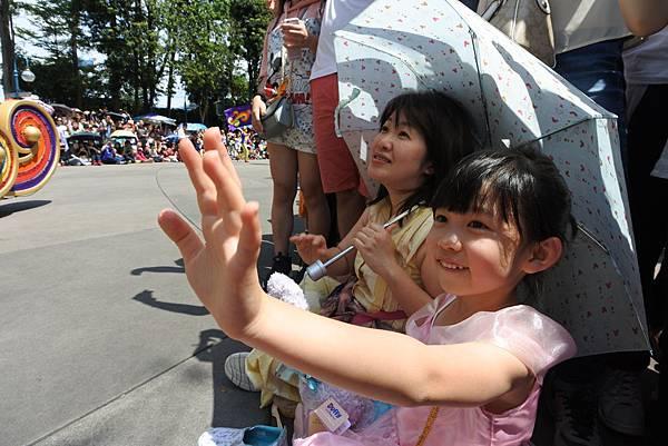 香港迪士尼樂園:迪士尼飛天巡遊 (33).JPG