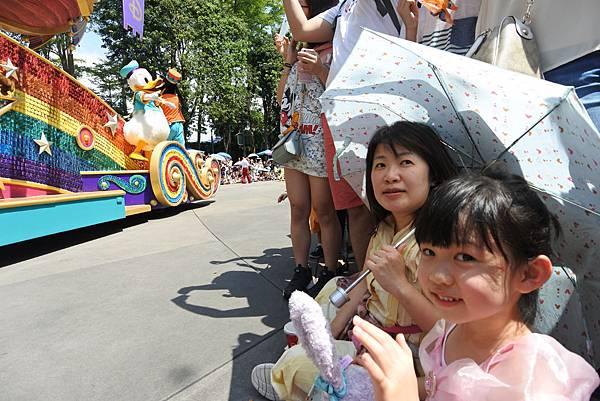 香港迪士尼樂園:迪士尼飛天巡遊 (34).JPG